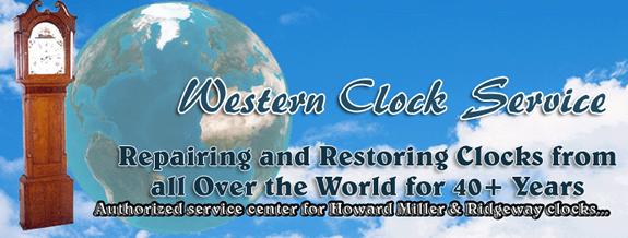 Western Clock Service